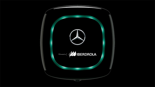 Wall Box Híbridos Enchufables Mercedes-Benz
